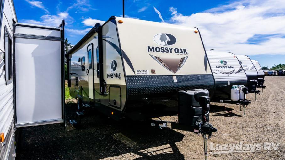 2019 Starcraft Mossy Oak Lite 24ODK