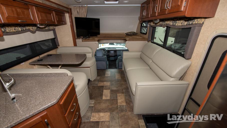 2016 Thor Motor Coach Four Winds 35SF