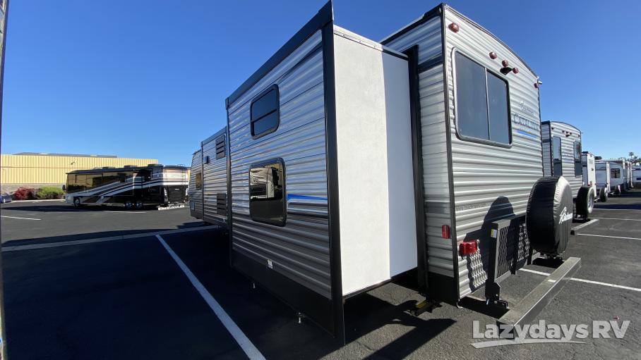 2021 Coachmen RV Catalina Legacy 333BHTSCK