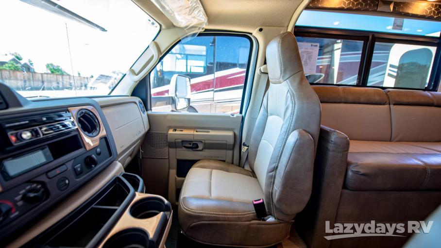 2021 Thor Motor Coach Quantum LF31
