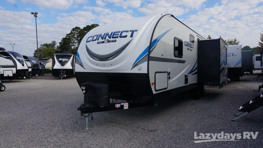 2020 KZ Connect 261RL