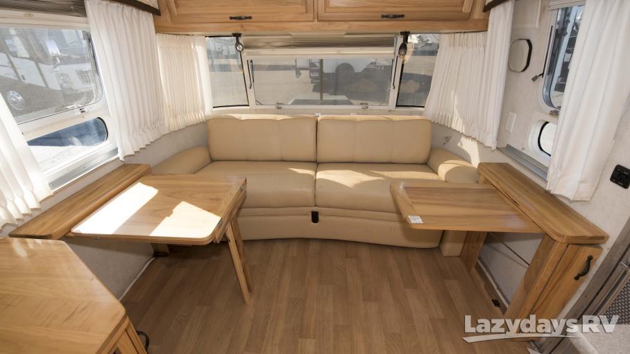 2013 Airstream Classic LT 31