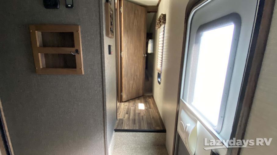 2015 Keystone RV Cougar X-Lite 29RET
