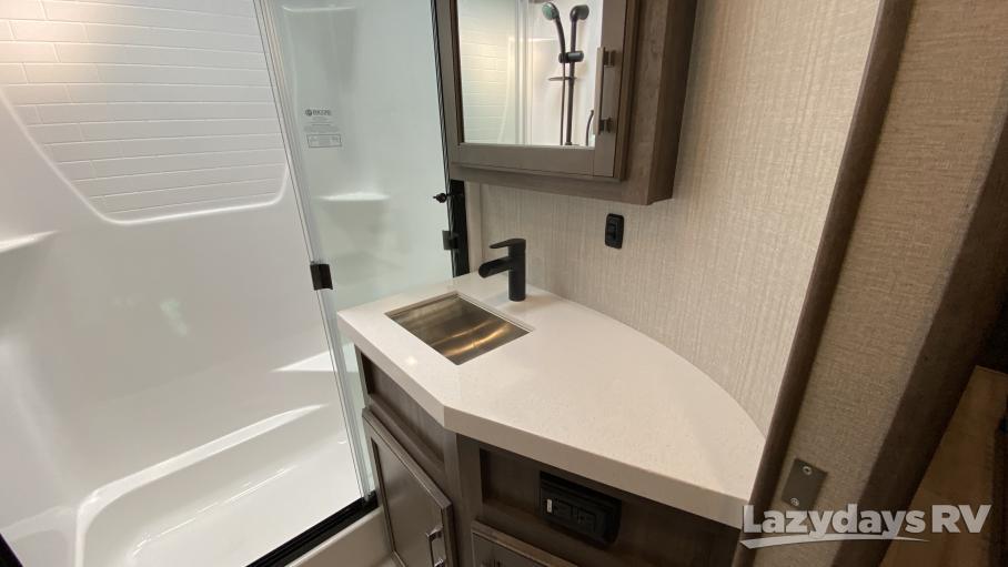 2021 Grand Design Solitude S-Class 3950BH-R