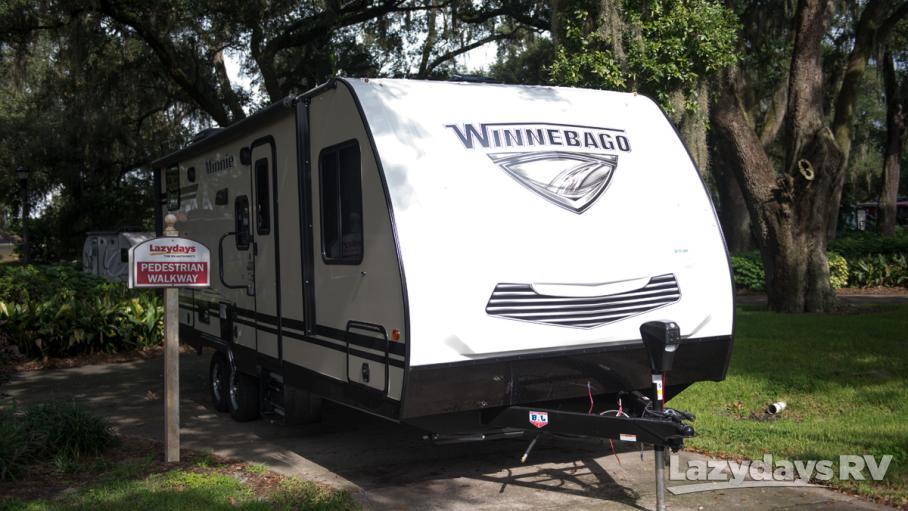 2020 Winnebago Minnie 2455BHS