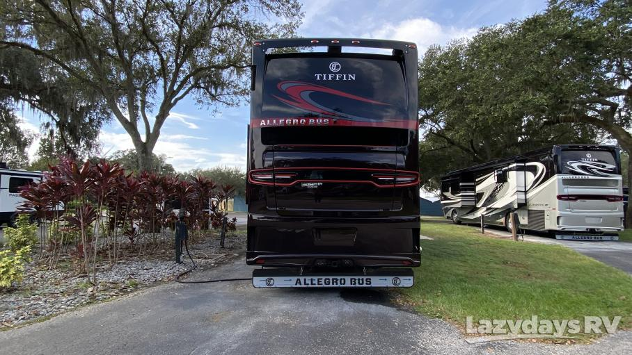 2021 Tiffin Motorhomes Allegro Bus 450PP