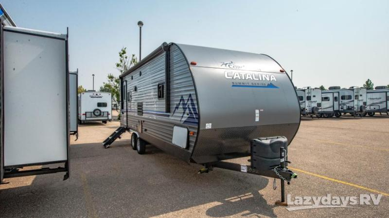 2021 Coachmen Catalina Summit Series
