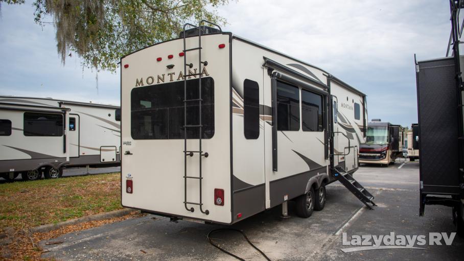 2020 Keystone RV Montana 3121RL