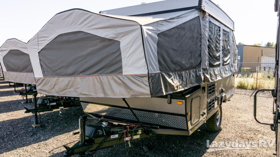 2019 Forest River Flagstaff SE 206STSE