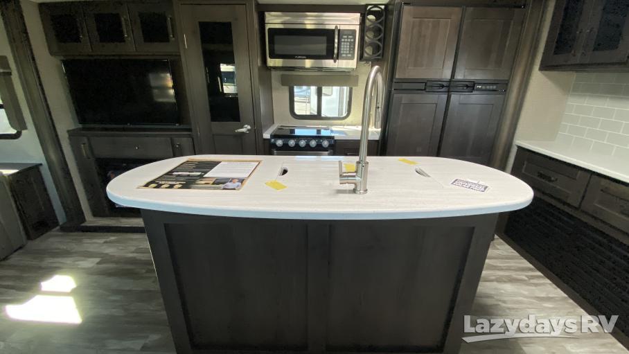 2021 Grand Design Reflection 315RLTS