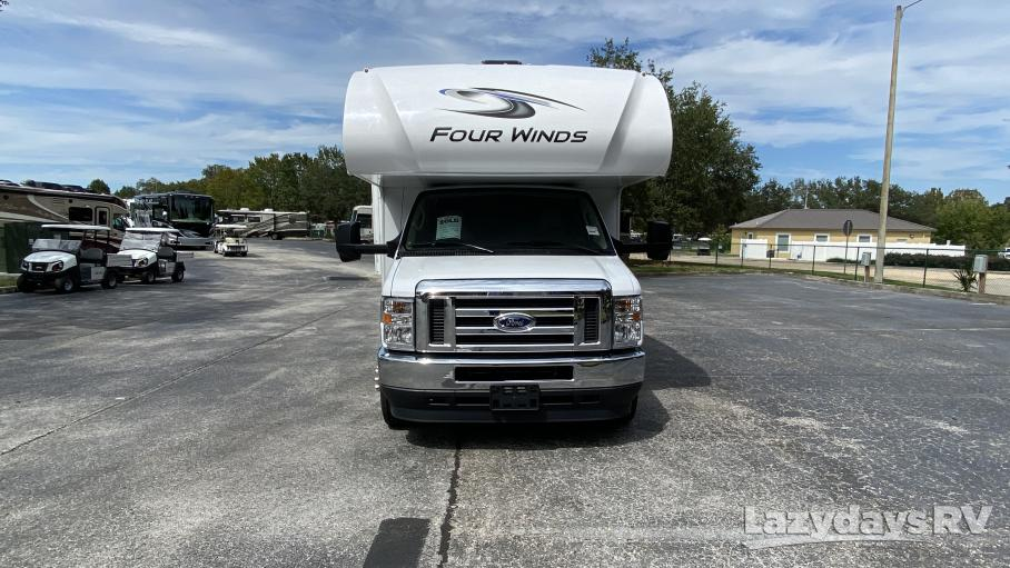 2021 Thor Motor Coach Four Winds 31E