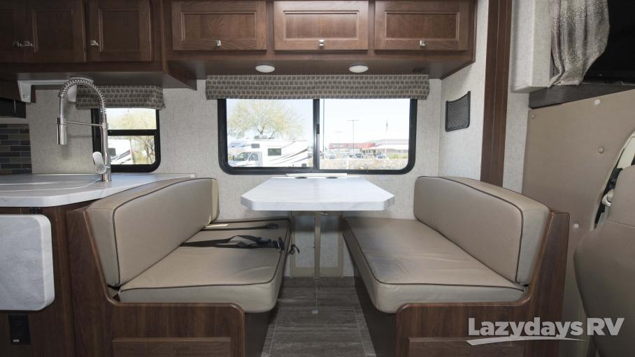 2020 Forest River RV Sunseeker 3050S Ford