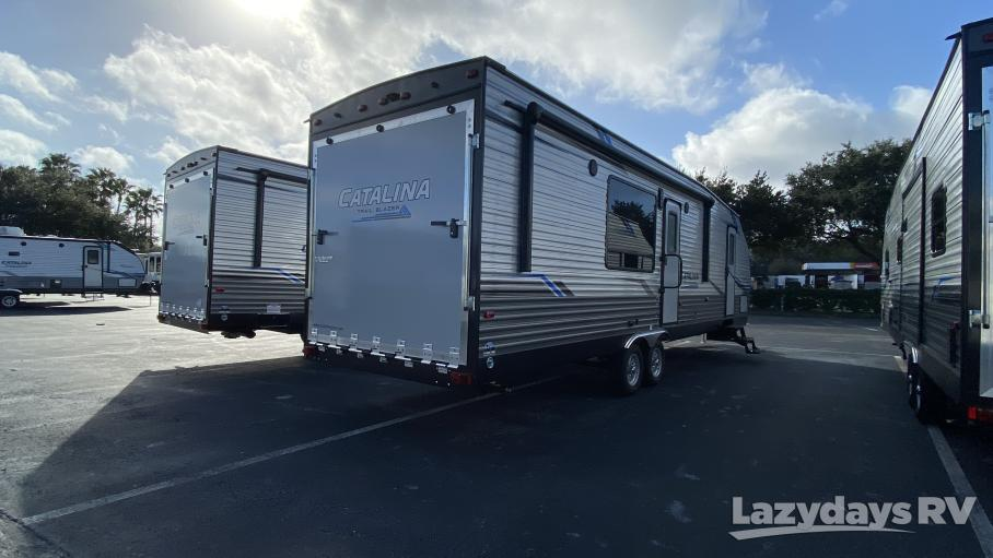 2021 Coachmen RV Catalina Trail Blazer 30THS