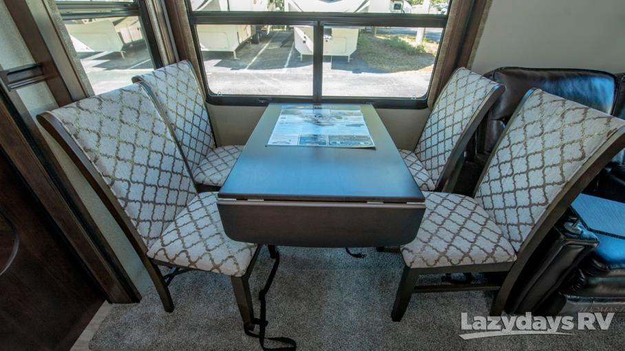2019 Grand Design Solitude 373FB-R