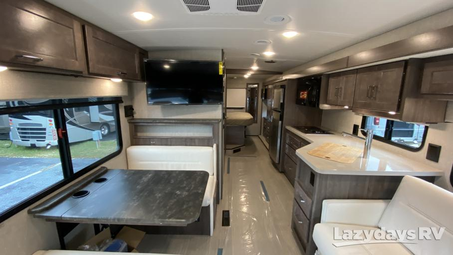 2021 Winnebago Adventurer 29B