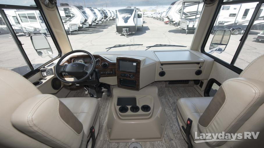 2020 Thor Motor Coach Hurricane 29M
