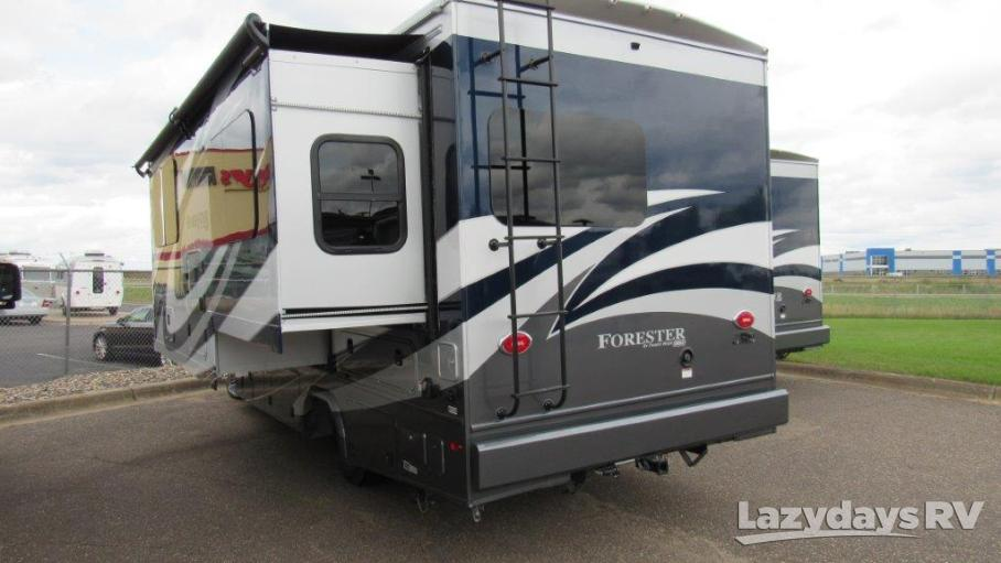 2019 Forest River Forester MBS 2401W