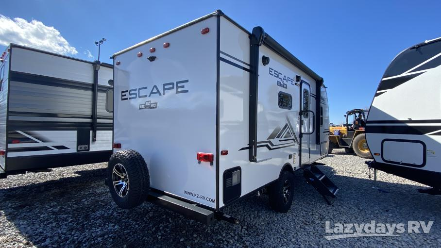 2021 KZ Escape E181RB