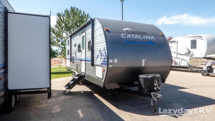 2020 Coachmen Catalina 261BHS