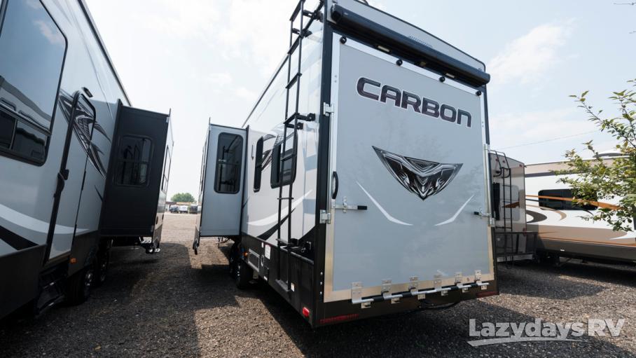 2018 Keystone RV Carbon 5th 337
