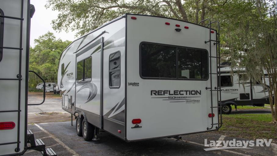 2021 Grand Design Reflection 150-Series 240RL