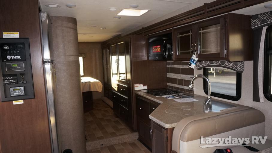 2020 Thor Motor Coach Chateau 31W