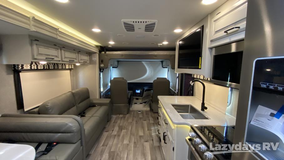 2021 Entegra Coach Vision XL 36A