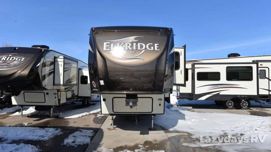 2016 Heartland Elkridge 38RSRT