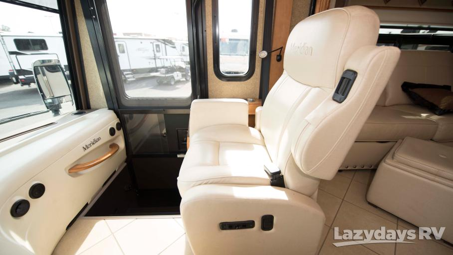 2015 Itasca Meridian V 40R