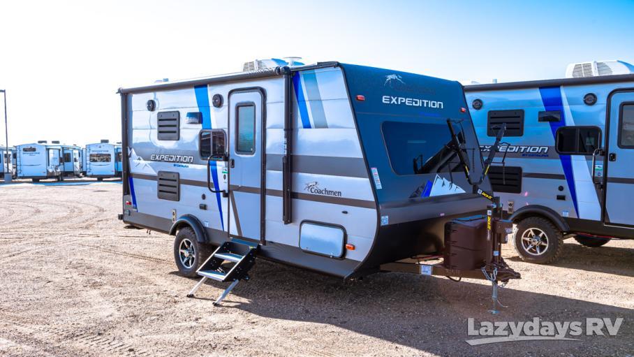 2020 Coachmen Catalina Expedition 192BH