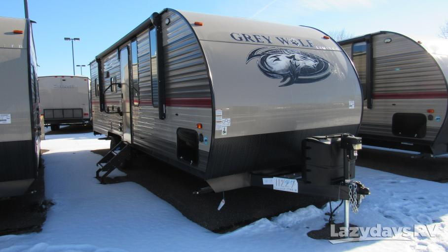 2019 Forest River Cherokee Grey Wolf 22RR