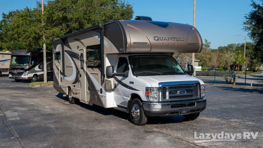 2017 Thor Motor Coach Quantum