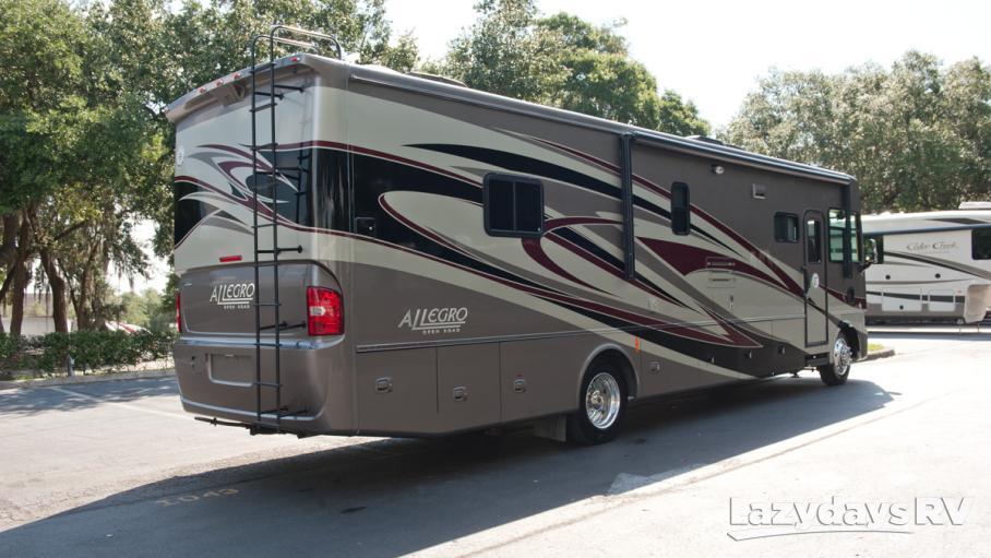 2013 Tiffin Motorhomes Allegro 36LA