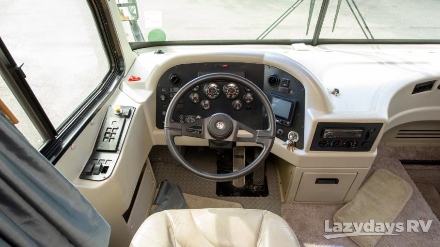 2000 Holiday Rambler Endeavor 38WDD