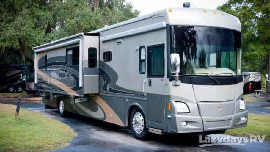 2007 Winnebago Vectra 40FD