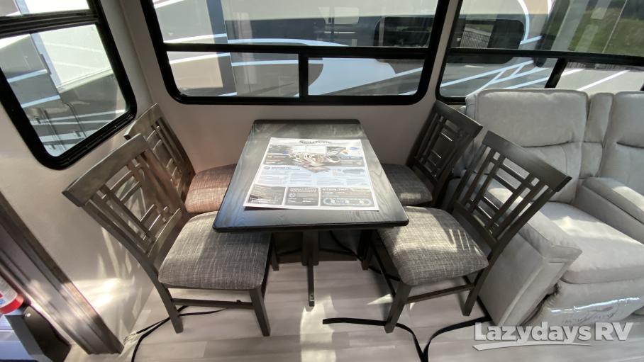 2021 Grand Design Solitude S-Class 2930RL-R