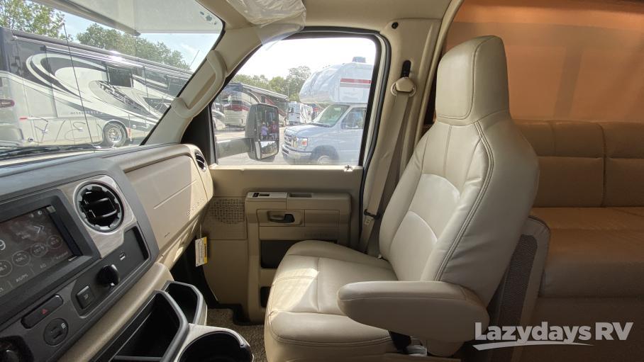 2021 Thor Motor Coach Four Winds 31E