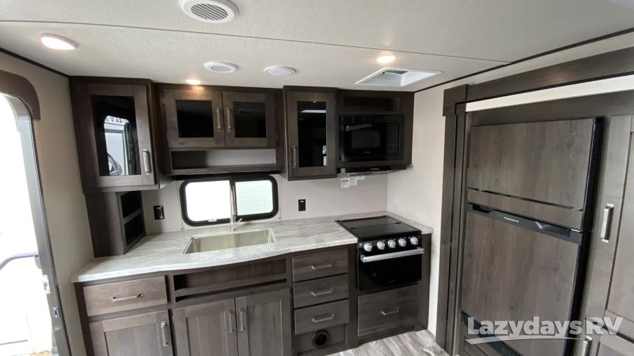 2021 Grand Design Transcend Xplor 231RK