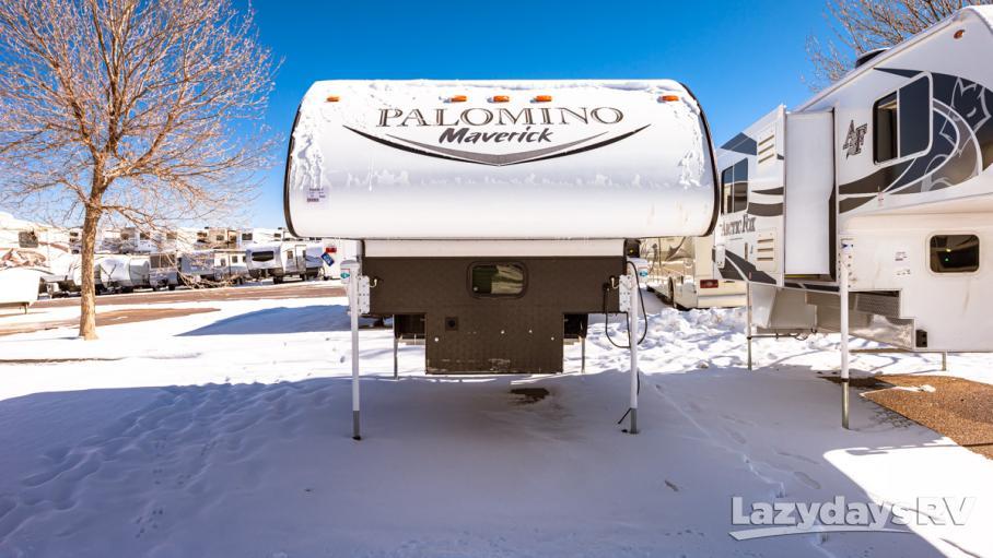 2013 Palomino Maverick 8801