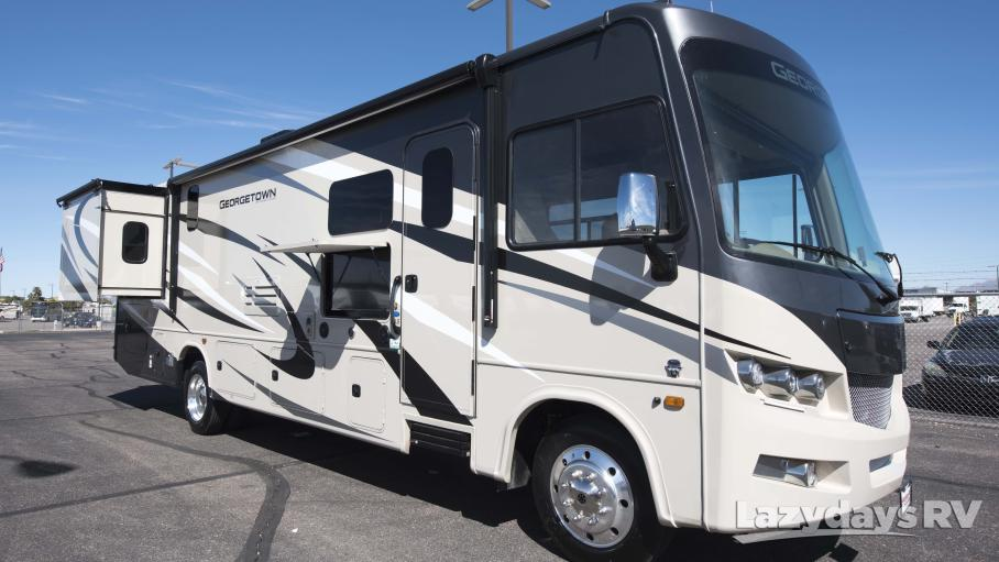 2021 Forest River Georgetown GT5 31L5