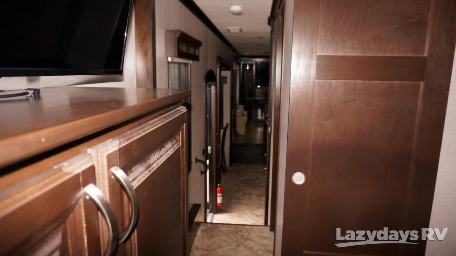 2018 Forest River Legacy 38RE
