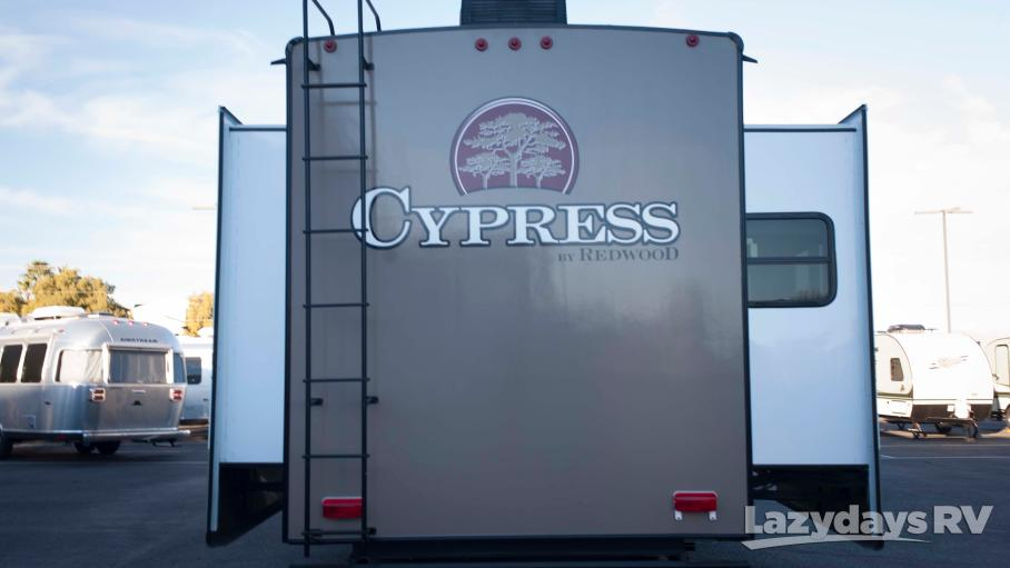 2015 Redwood RV Cypress 32CRE