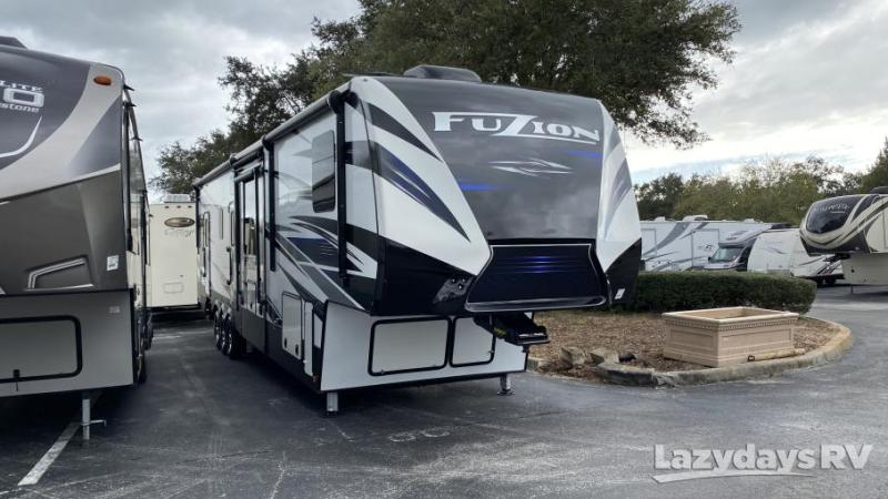2019 Keystone RV Fuzion