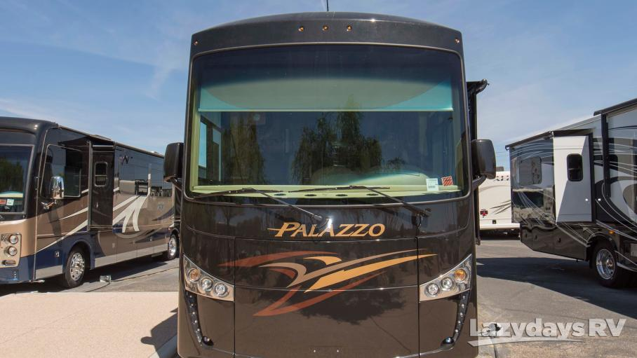2018 Thor Motor Coach Palazzo 36.1