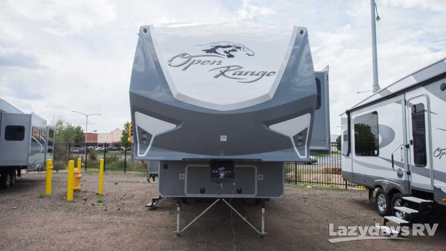 2018 Highland Ridge RV Roamer 316RLS