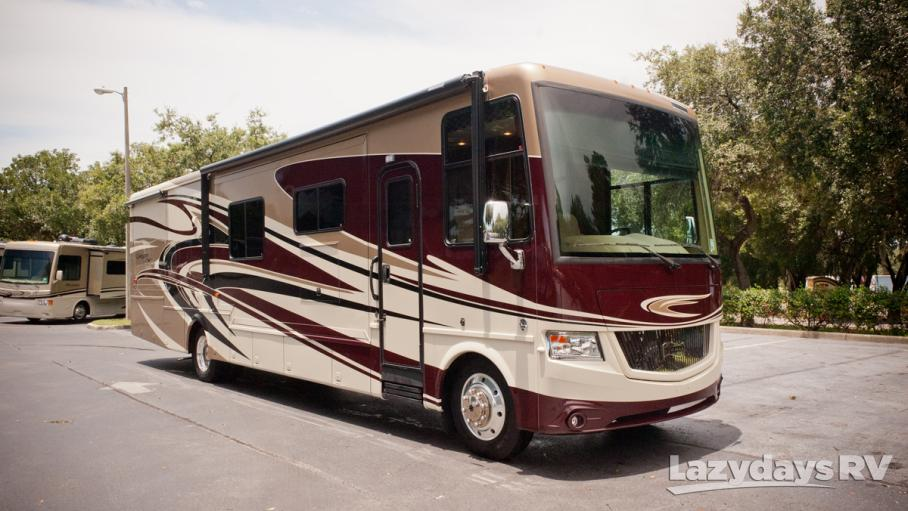 2014 Newmar Canyon Star 3610