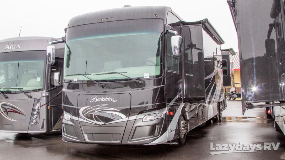 2020 Forest River Berkshire XLT 45CA