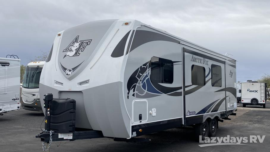 2021 Northwood Arctic Fox North Fork 28F
