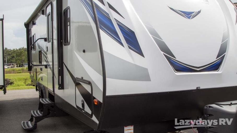 2018 Keystone RV Bullet 257RSS