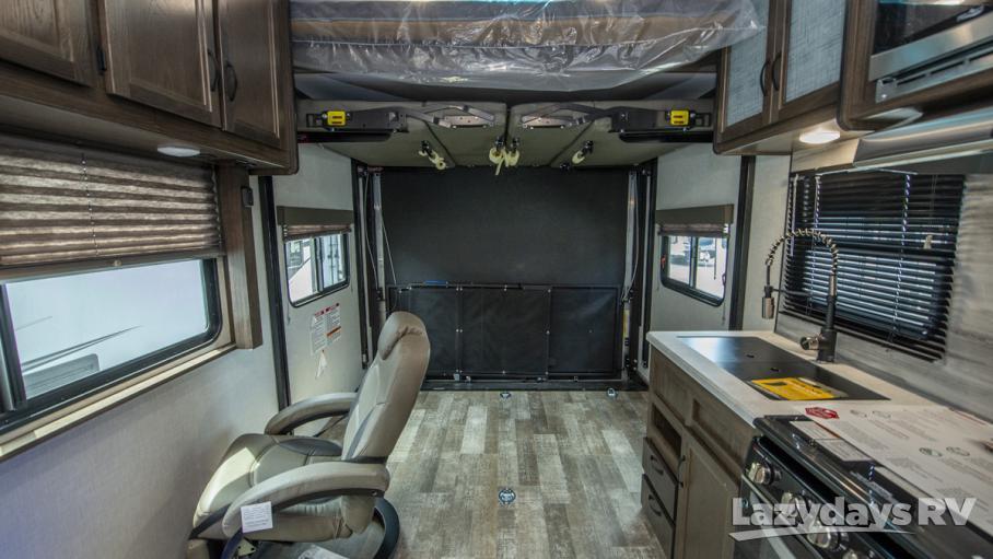 2021 Winnebago Industries Towables Spyder S23FB